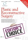 Plastic & Reconstructive Surgery journal cover