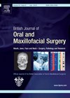 British Journal of Oral and Maxillofacial Surgery journal cover